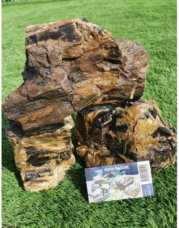 River Rock 5 to 6 pieces 10 kg