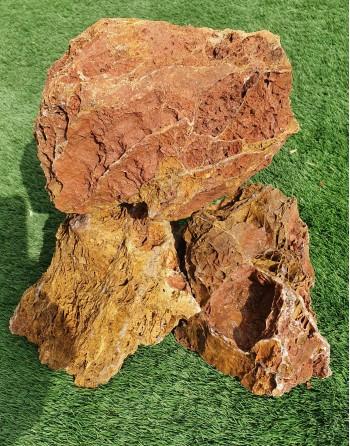 Roca Maple 3 a 4 piezas 5kg