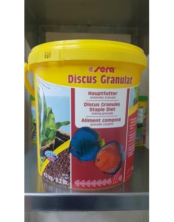 Sera discus granulat 4.2kilos