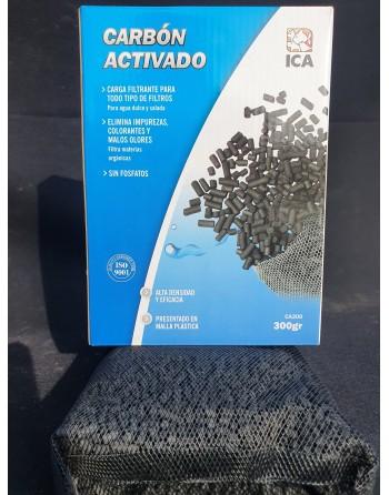 Active carbon 300 grams
