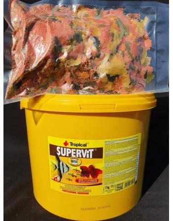SUPERVIT 1000ml - 200gr