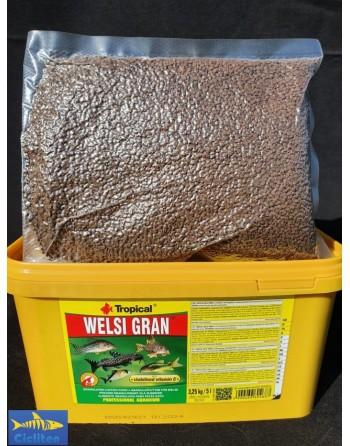 WELSI GRAN 1000ml - 650gr