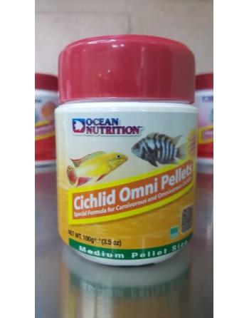 Ocean Nutrition Cihlid Omni Pellets 100gr