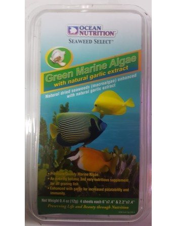 Ocean Nutrition Green Marine Algae 12 gr