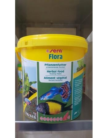 Sera Flora alimen végétal 2 kilos