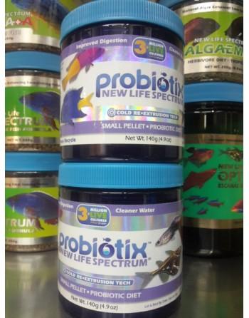 New Life Spectrum  probiotix small formula 140Gr 0,5-0,7