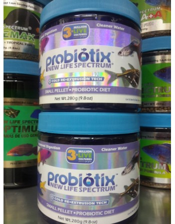 New Life Spectrum  probiotix small formula 280Gr 0,5-0,7