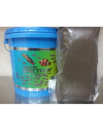 copy of new Life spectrum small fish formula 0,5mm 1 kilo