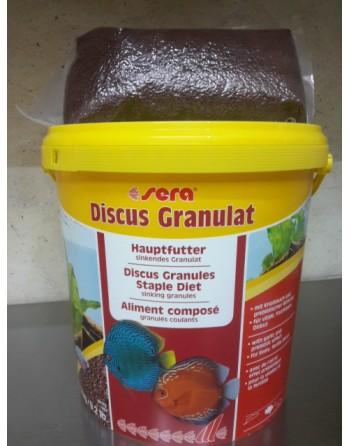 Sera discus granulat 2000ml (960gr)