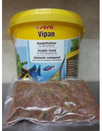 Sera Vipan 2000 ml (420gr)
