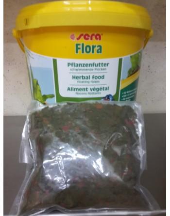 Sera Flora Alimen vegetal 1kilo