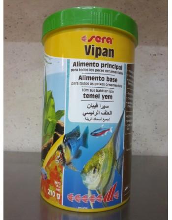 Sera Flora Vipan.Envase 1000ml (210gr)