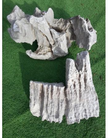 Roca tsingy (mountain) 5 € kilo