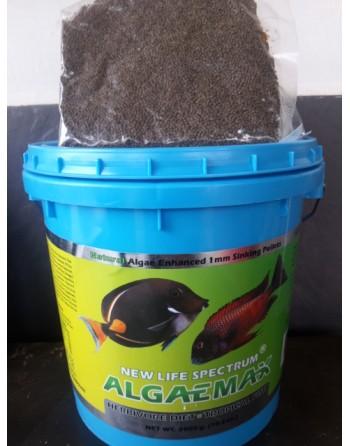 New Life Spectrum algaemax 1mm 1kilo