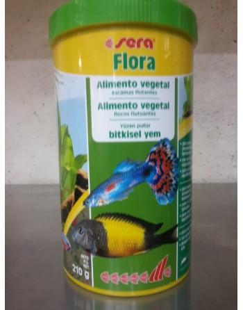 Sera Flora 1000 ml 210 gr