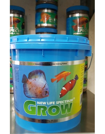 New Life Spectrum Grow 1600g 0,5mm