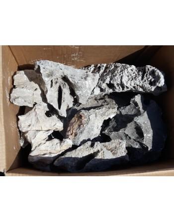 Roca Mountain caja 25 kilos