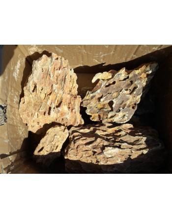 Roca Dragon caja 25 kilos