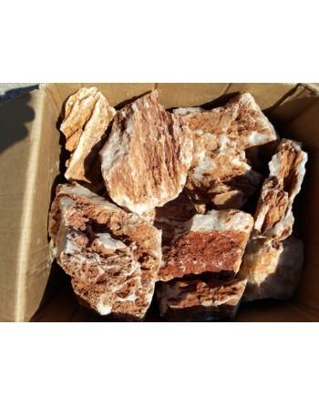 Roca Samurai caja 25 kilos