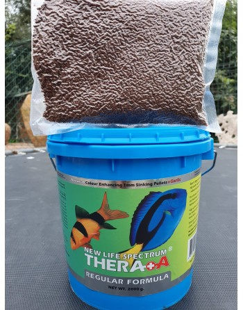 copy of New Life Spectrum Thera +A Smal Fish formula 500...