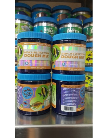 New life Spectrum Douh mix formula 100 gr