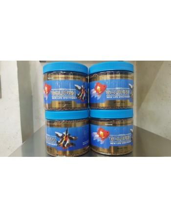 New life Spectrum regular goldfish formula 3mm 250gr