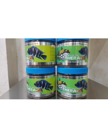 New life Spectrum thera A large fish formula 3 mm 250gr