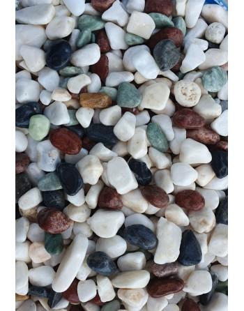 Natural Gravel 15-20mm 1kg