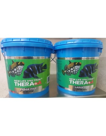 New Life Spectrum Thera A large fish 3mm 2000 gr