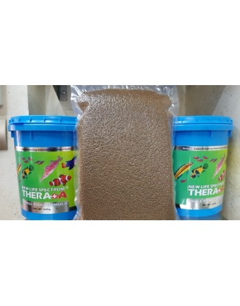 New Life Spectrum Thera +A Smal Fish formula 500 Gramos