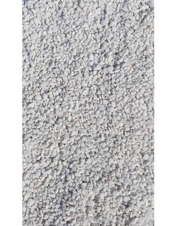 White gravel 1.5mm 2kg
