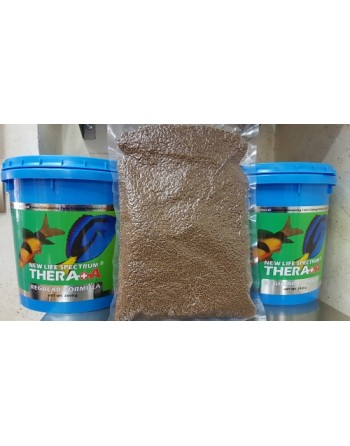 New Life Spectrum Thera +A regular formula 250 Gramos 1mm