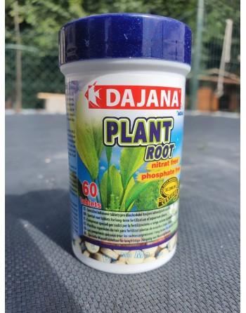 Plant fertilizer tablets - 60 tablets