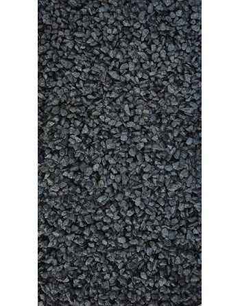 Grava Negra 1,5mm 1kg