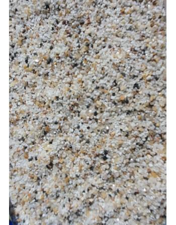 multicolor Decorative Gravel 1.5mm 1kg