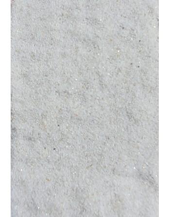 White Decorative Gravel 1.5mm 1kg
