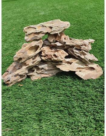 Mini dragon rock 7 to 13 cm 5kg