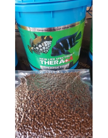 New Life Spectrum Thera a large fish 3mm 500gr