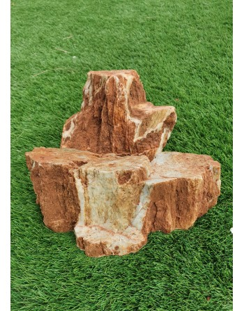 Golf Petrified Rock 1kg